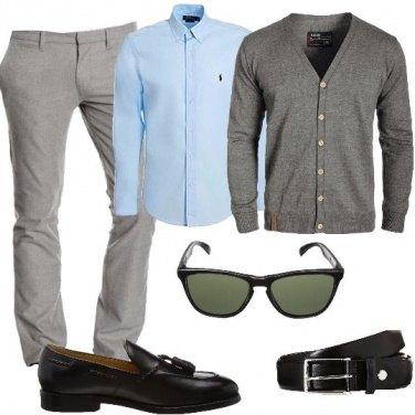 Outfit Al mio papà
