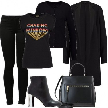 Outfit Arcobaleni