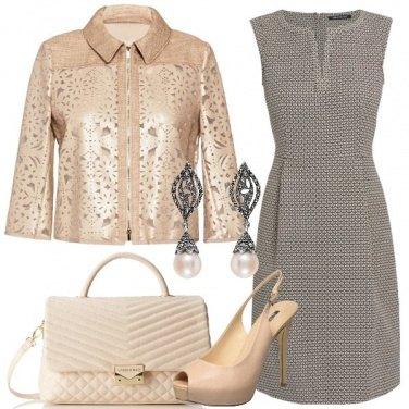 Outfit Un vestito semplice