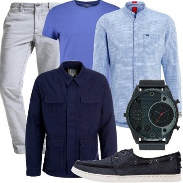 Outfit Al mio papà sportivo
