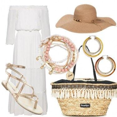 Outfit Un weekend a Capri Low cost e40cc967285