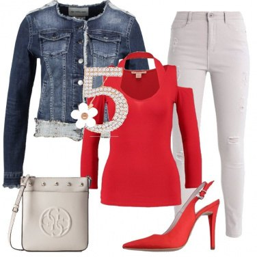 Outfit Nuove idee