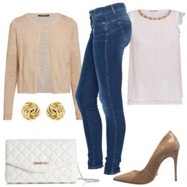 Outfit Tacchi altissimi