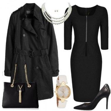 Outfit Insostituibile e diversa