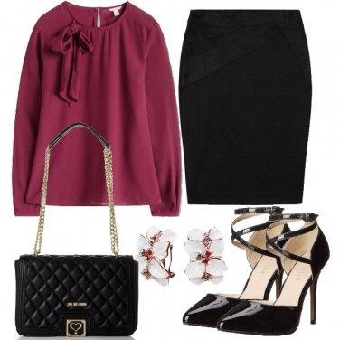 Outfit Tacchi bonton