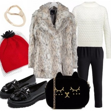 Outfit Crazy style
