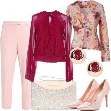 Outfit Primavera elegante