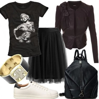 Outfit Monella