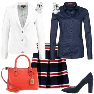 Outfit Eleganza e buon gusto