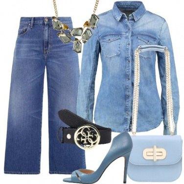 Outfit Stile e curve