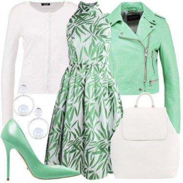 Outfit L\' abito prendisole