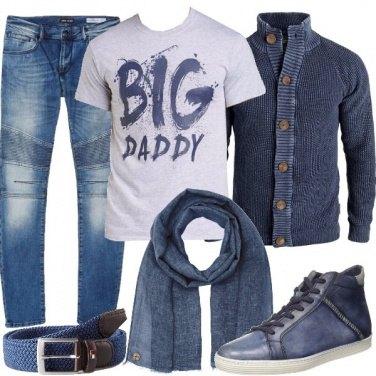 Outfit Super papà