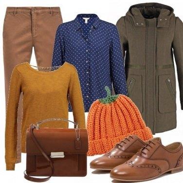 Outfit Pumpkin