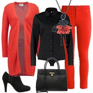 Outfit La bambola