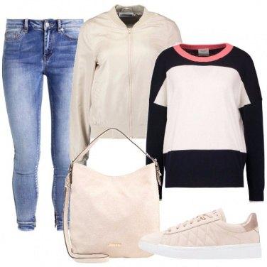 Outfit Delicatezze