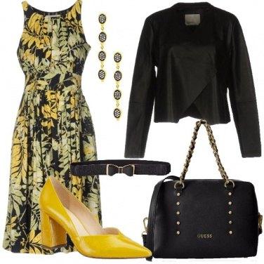 Outfit Ufficio in stile