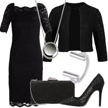 Outfit Seducente