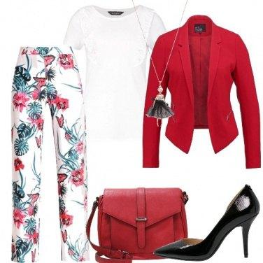 Outfit Invito a pranzo