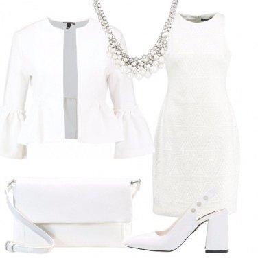 Outfit Candido bon ton