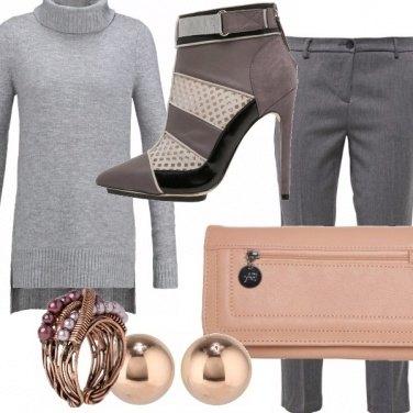 Outfit Pausa caffè per tutte!