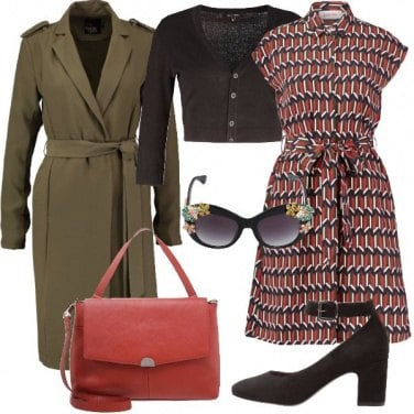 Outfit Come nei \'70