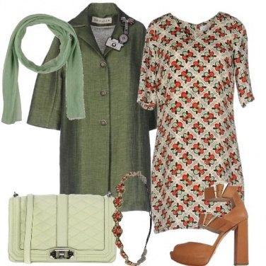 Outfit Fantasie vintage