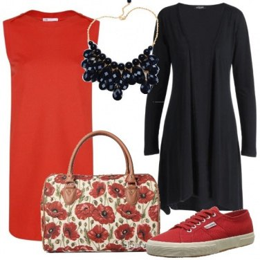 Outfit Vacanza in primavera
