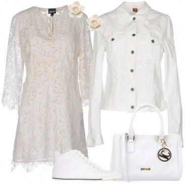Outfit Fiore di mughetto