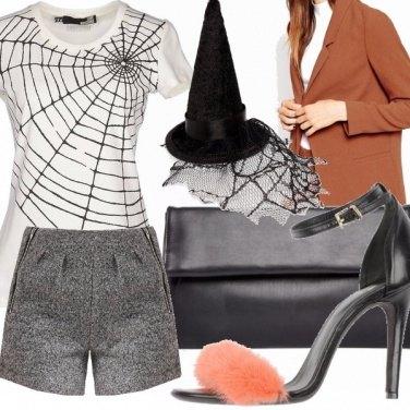 Outfit Lady-o\'-lantern