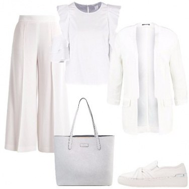Outfit Candore