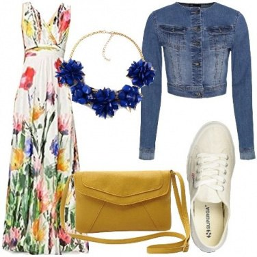Outfit L\'isola in cui vivo