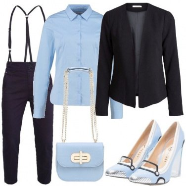 Outfit Scarpe pazzerelle