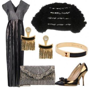 Outfit Una cerimonia importante
