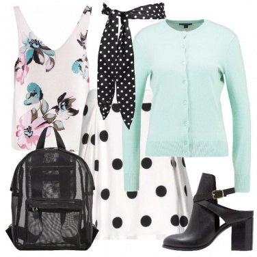 Outfit Pantone 331c