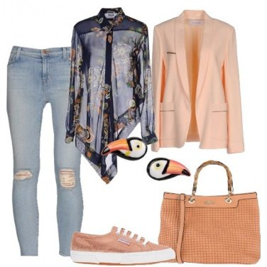 Outfit Aria nuova