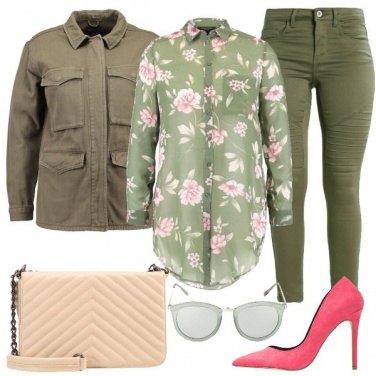 Outfit Piccole grandi donne