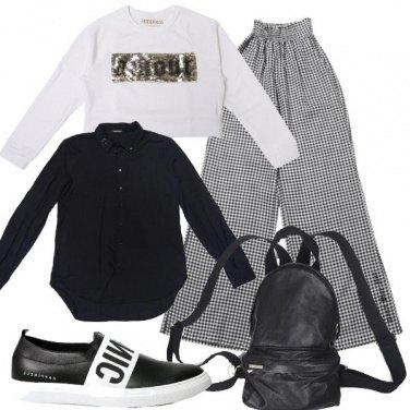 Outfit Cambiamo stile