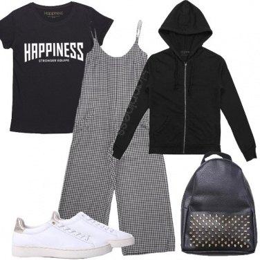 Outfit Felicissima di uscire