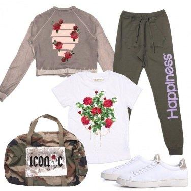 Outfit Viva la primavera