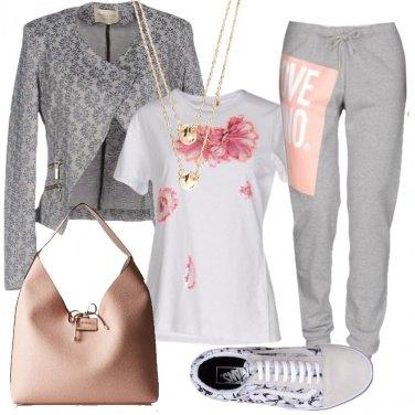 Outfit Una giornata per me