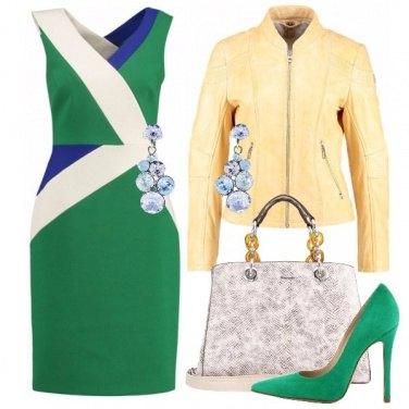 Outfit Armonia di colori