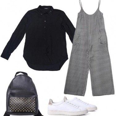 Outfit Allegra e felice