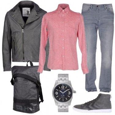 Outfit Per l\'ufficio e per il tempo libero