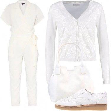 Outfit La bella tuta