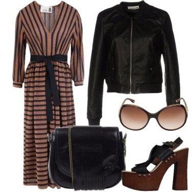 Outfit Ispirazione anni \'70