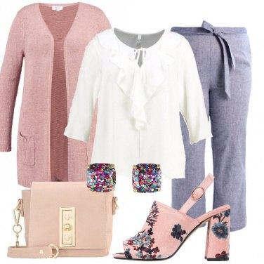 Outfit Un giorno allegro