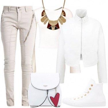 Outfit Un giorno chiaro