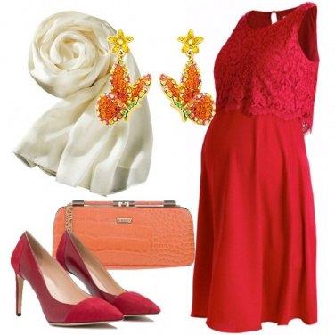 Outfit Uno splendido vestito