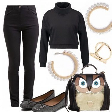 Outfit Owl