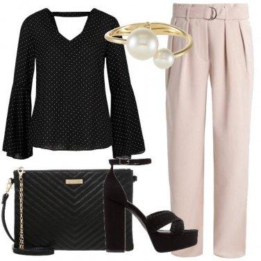 Outfit Perfetta sempre